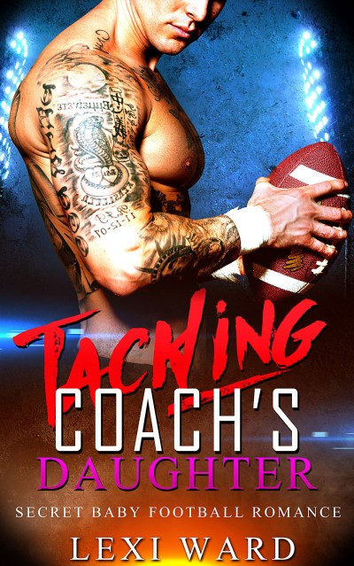 Tackling the Coach's Daughter