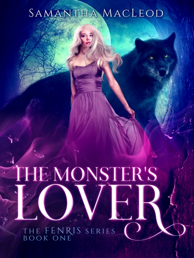 Preview - The Monster's Lover