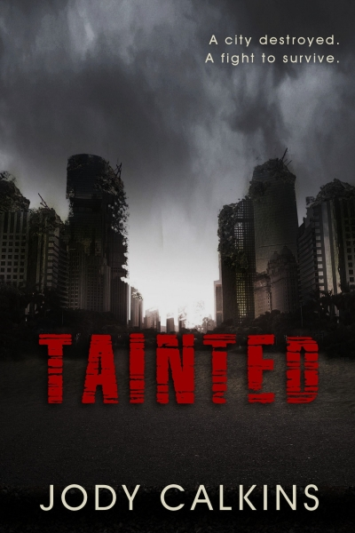 Tainted (Excerpt)