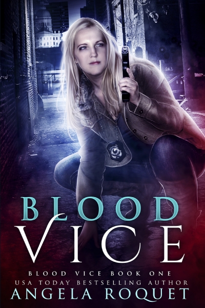 Blood Vice (Blood Vice Book One)