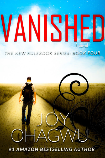 VANISHED : The New Rulebook #4 (Exclusive Sneak Preview) Available Jan 1