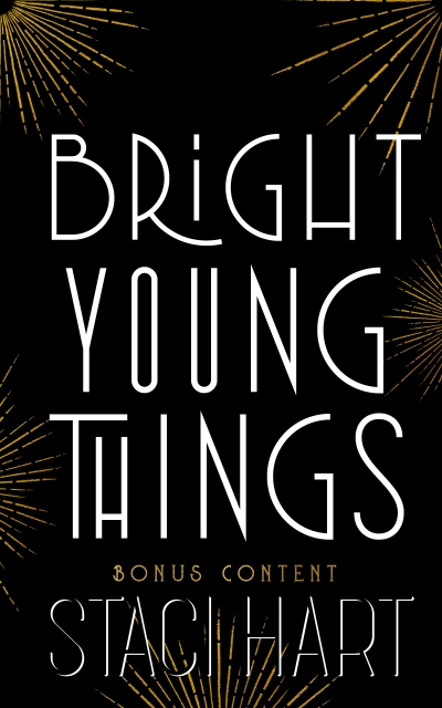 Bright Young Things Bonus Content