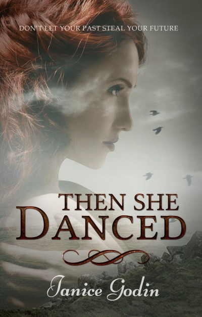Then She Danced ~ A Newfoundland Romance