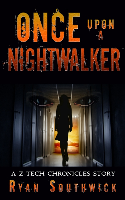 Once Upon a Nightwalker