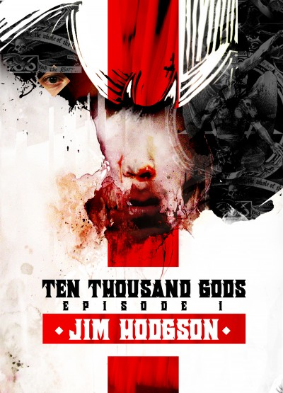 Ten Thousand Gods Episode 1