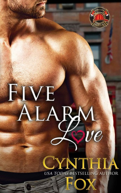 Five Alarm Love