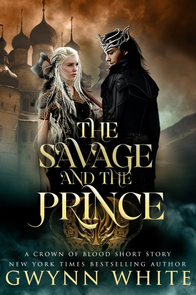 The Savage and the Prince
