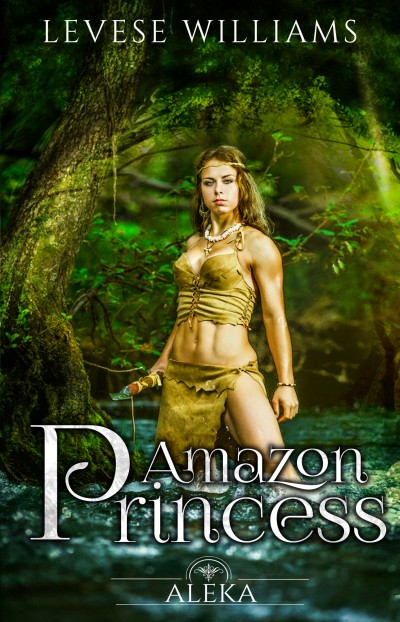 Amazon Princess:Aleka
