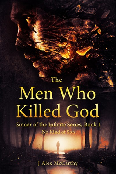 The Men Who Killed God