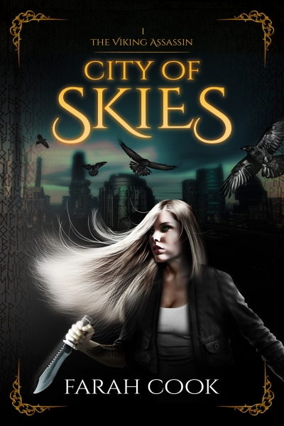 City of Skies
