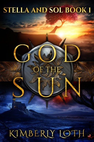 God of the Sun: Sample 2 Chapters