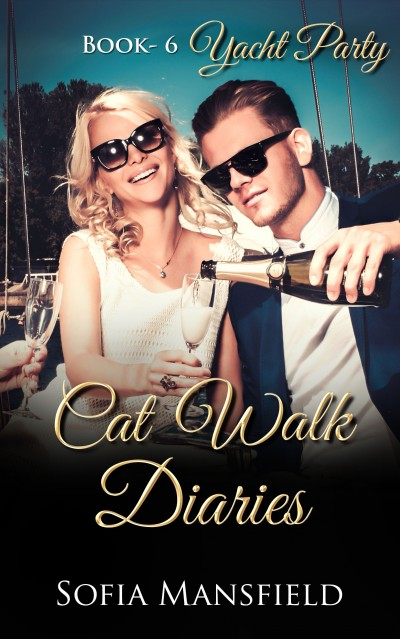 Yacht Party - Cat Walk Diaries #6