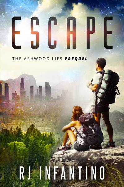 Escape: The Ashwood Lies (Prequel)