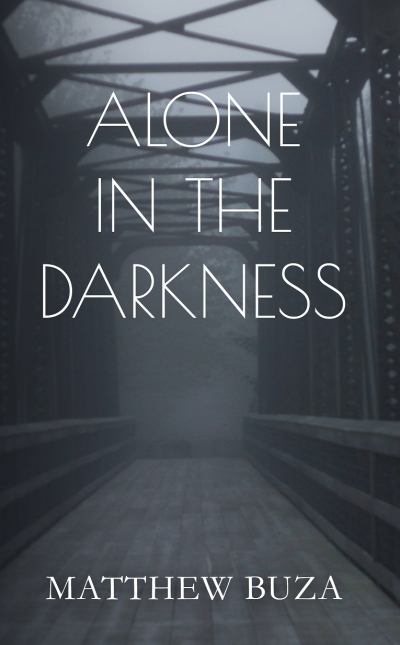 ARC Copy (Alone in the Darkness)