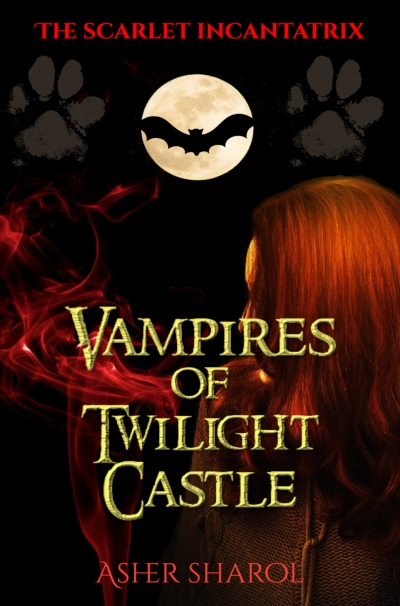 Vampires of Twilight Castle
