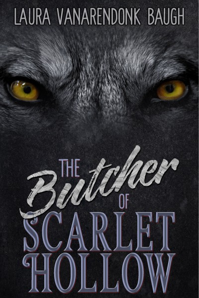 The Butcher of Scarlet Hollow