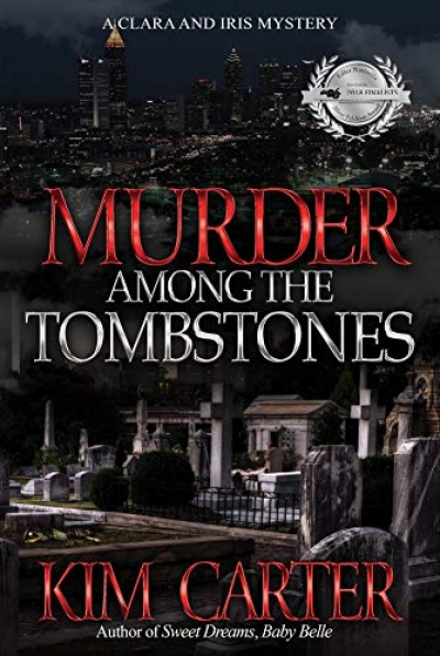 Murder Among The Tombstones