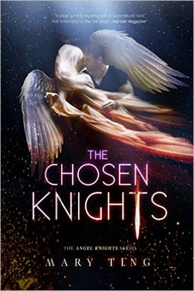 The Chosen Knights Chapters 1 - 7