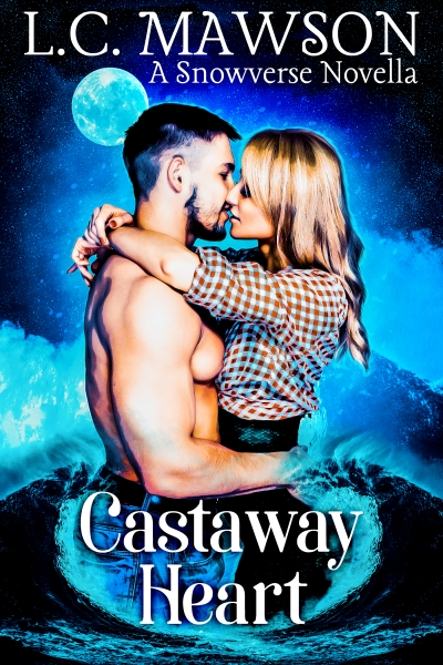 Castaway Heart: Book One