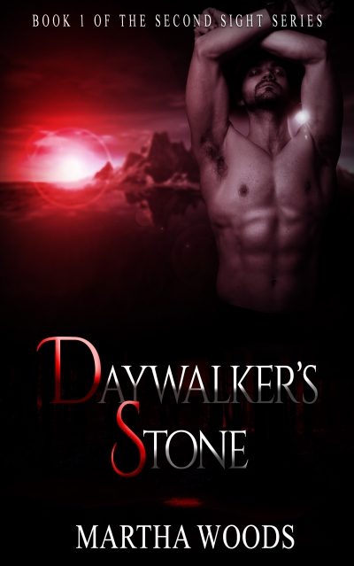 Paranormal Romance: Daywalker's Stone