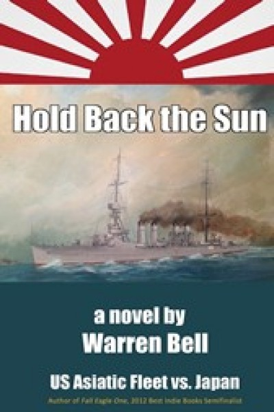 Hold Back the Sun - 1st 3 Chapters