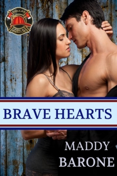 Preview of Brave Hearts