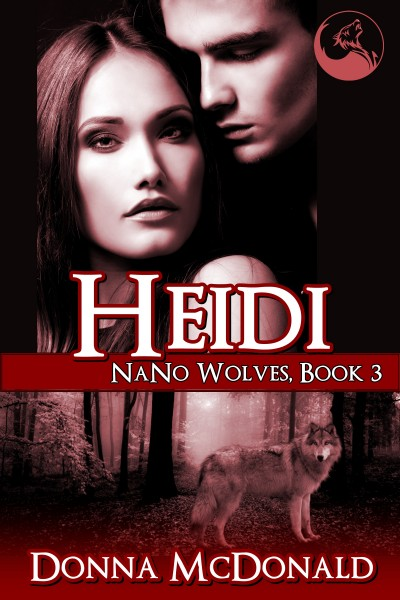 Heidi: Nano Wolves 3 (SNEAK PEEK)