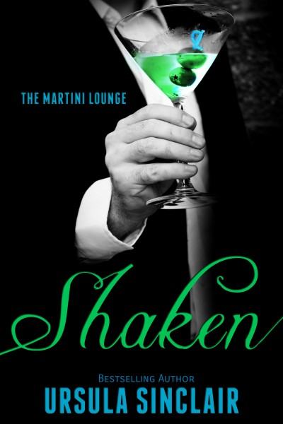 Shaken- The Martini Lounge