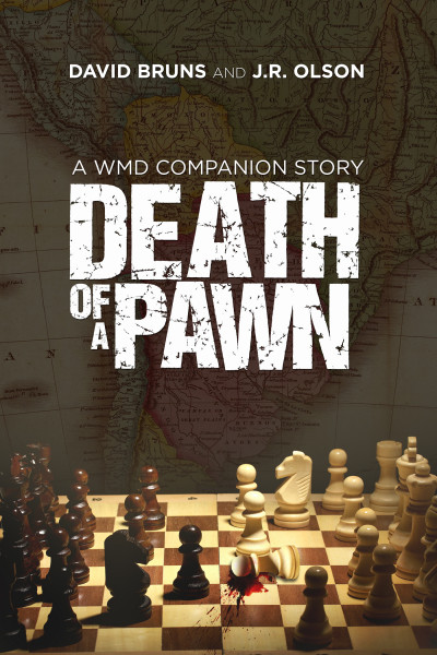 Death of a Pawn