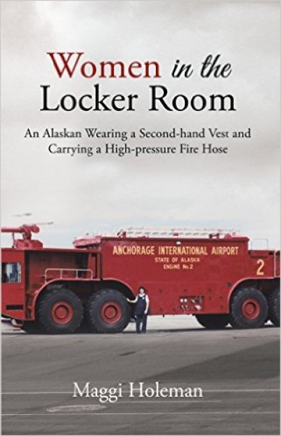 Woman in the Locker Room (Inspirational Women's Non-Fiction)
