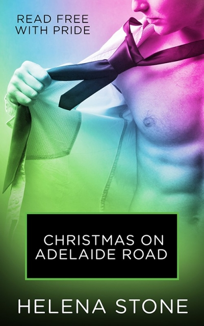Christmas on Adelaide Road
