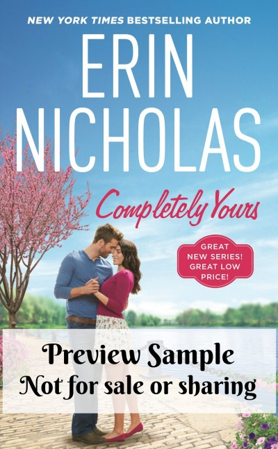 Completely Yours-- SAMPLE