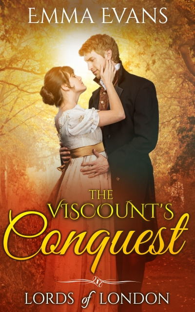 The Viscount's Conquest