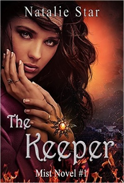 The Keeper (YA Paranormal)