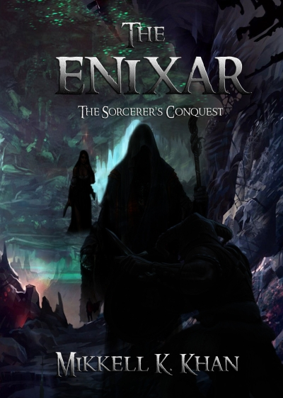 The Enixar - The Sorcerer's Conquest