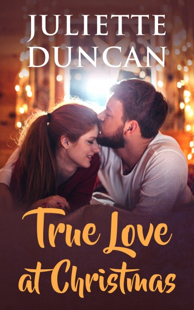 True Love at Christmas - A Christian Romance