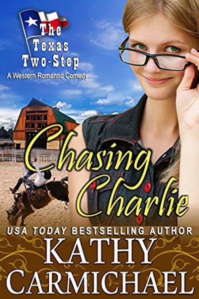 CHASING CHARLIE from The Inheritance Collection Giveaway