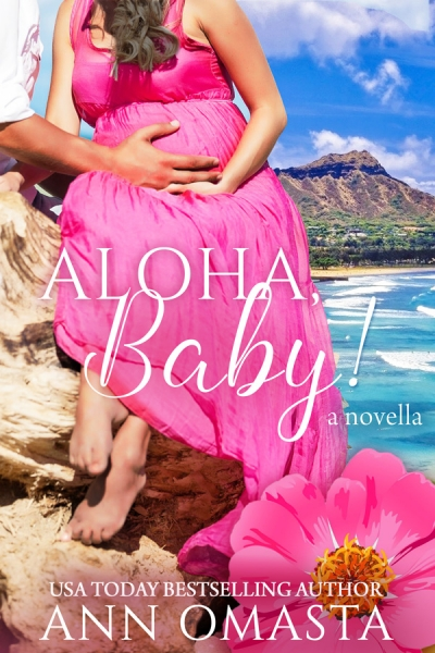 Aloha, Baby! (The Escape Series ~ A Prequel Novella)