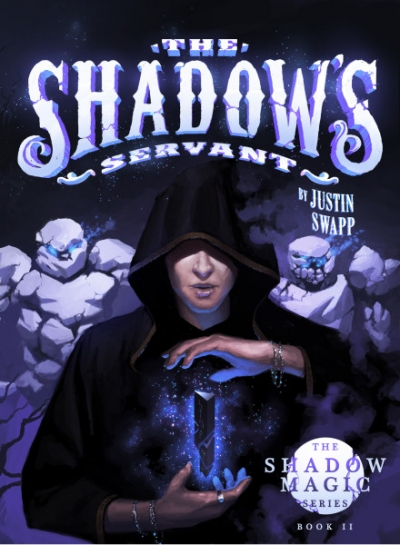 The Shadow's Servant Excerpt