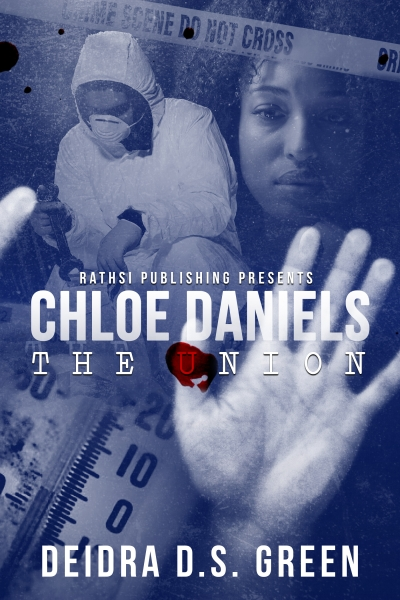 Chloe Daniels: The Union
