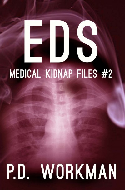 EDS (Medical Kidnap Files #2) (preview)