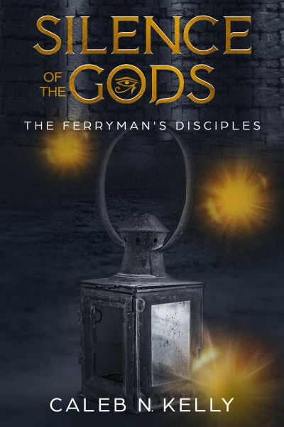 Silence of the Gods:The Ferryman's Disciples