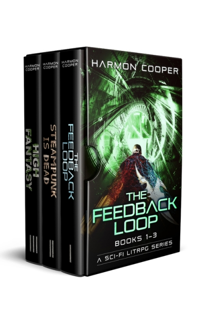 The Feedback Loop (Box Set)