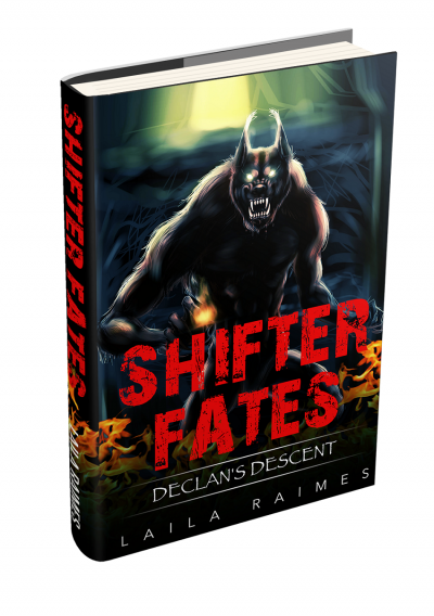 Shifter Fates - Declan's Descent