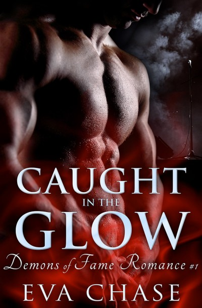 Caught in the Glow - Steamy Paranormal Romance