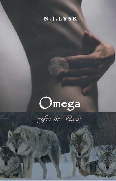 omega for the Pack - First chapter