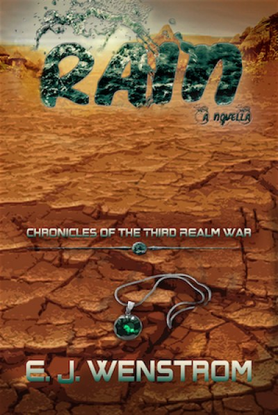 Rain, Chronicles of the Third Realm Wars #0