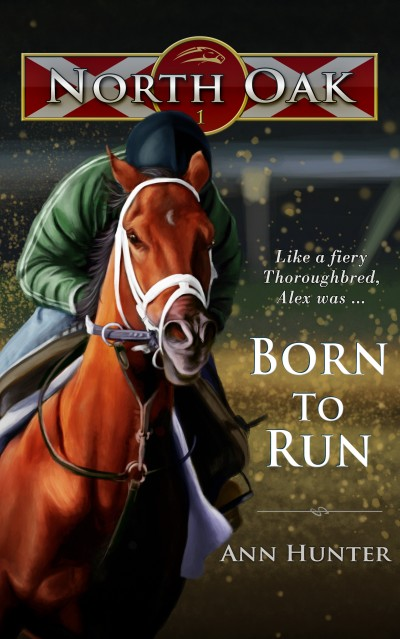 North Oak #1: Born to Run
