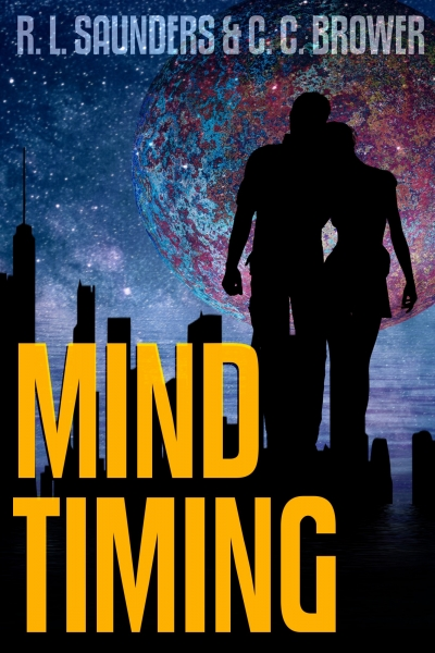 Mind Timing by R. L. Saunders