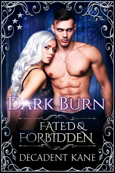 Dark Burn (Fated & Forbidden) Ch 1-3 sample